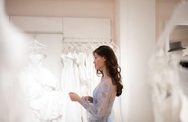 Elije el mejor vestido de novia
