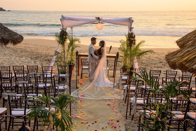 Paquete boda Fontan Ixtapa