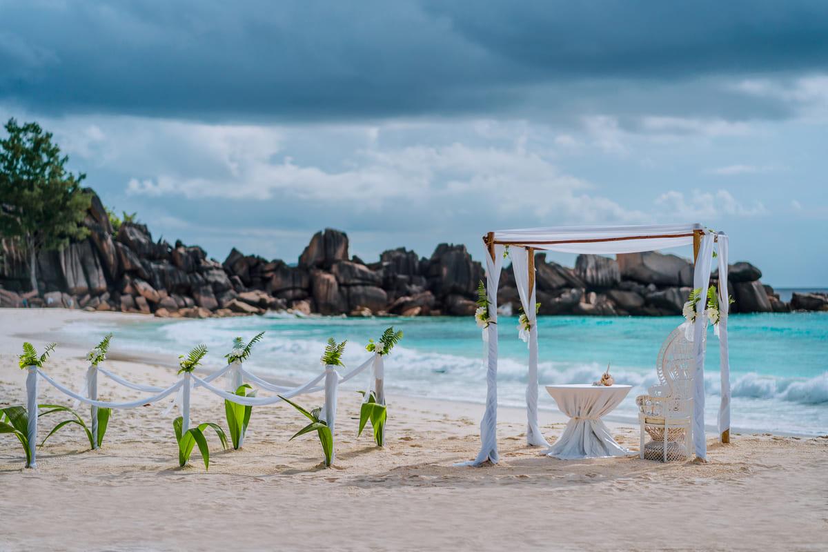 Ventajas de casarte en Puerto Vallarta