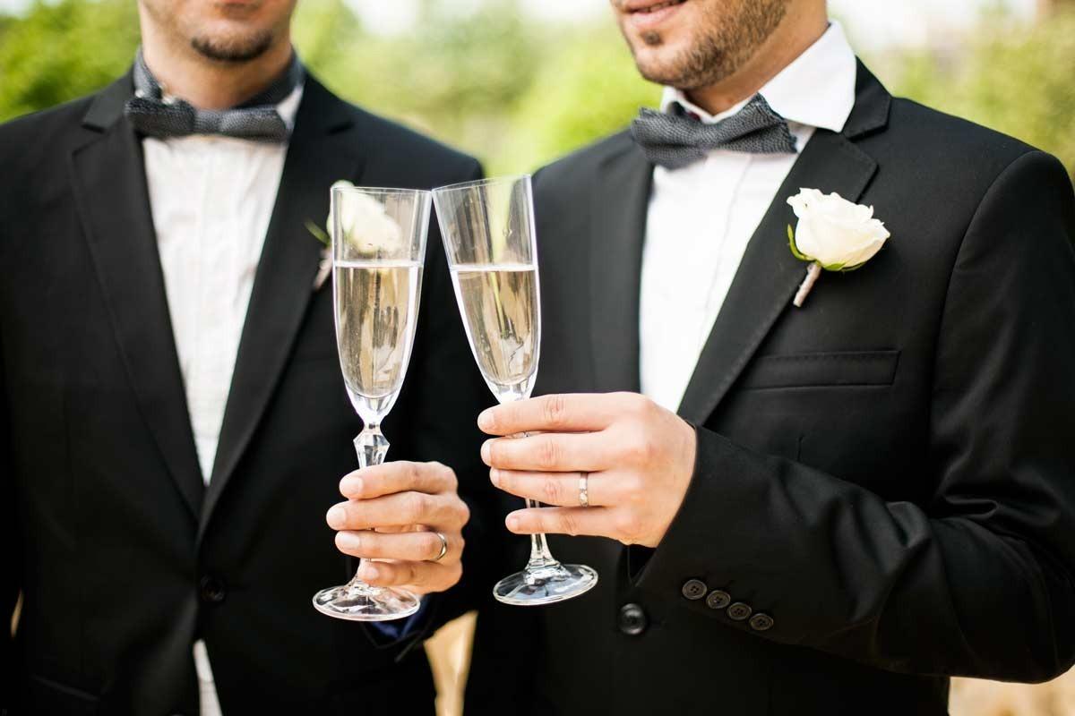 bodas LGTB