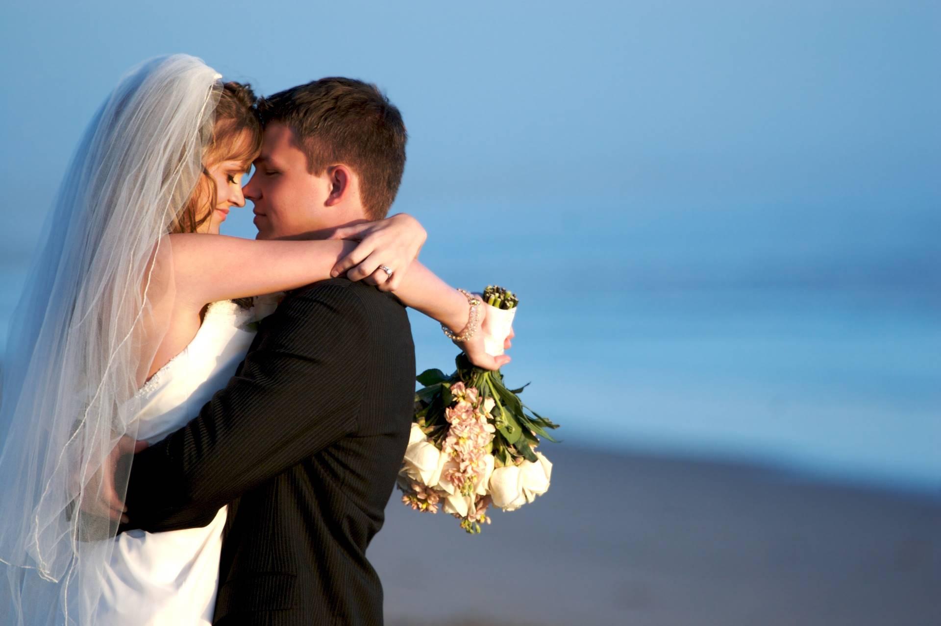Paquetes de boda gratis en la playa